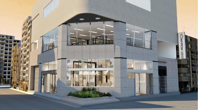 全9フロア・一棟すべてがシェアオフィス・コワーキングスペース「fabbit AKIBA」2020年春オープン決定