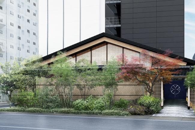 2019年春、東京・新宿5丁目に「ONSEN RYOKAN YUEN SHINJUKU」を開業