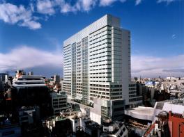 リージャス渋谷マークシティ