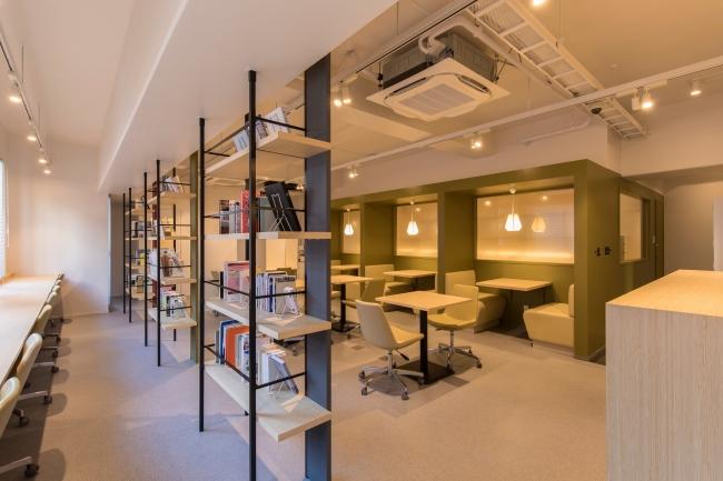 Forbes JAPAN、UDSのコワーキングスペースとコラボプロジェクト開始