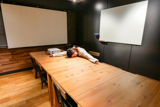 いいオフィス渋谷 by POINT EDGE
