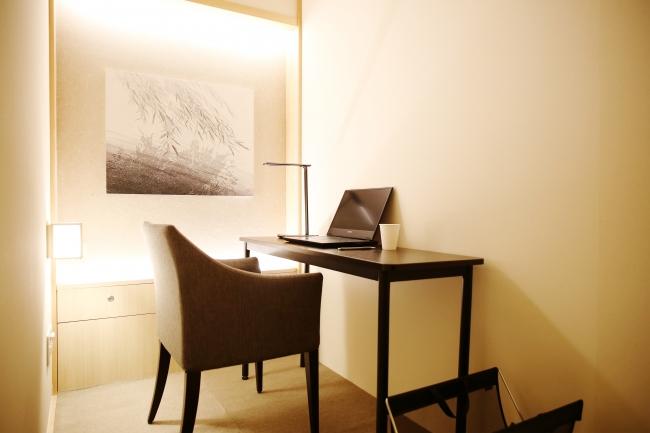 「泊まれる茶室」のhotel zen tokyoが3密を回避できるリモートワーカー向けワーキングブースを提供開始