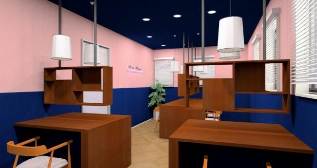 WEB会議用の完全個室を完備コワーキングスペース『BIZcomfort(ビズコンフォート)』が2020年7月1日(水)代々木の住宅街にオープン