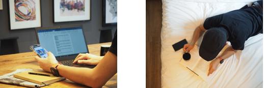 【モクシー大阪本町】5泊以上で最大50%OFF! 『Working Stay #atthemoxy』を販売開始