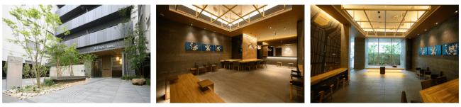 SQUEEZE、和モダンなテイストが魅力的な「Minn上野」を2020年8月1日にオープン