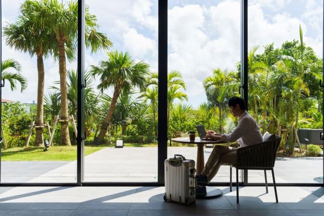 ハイアット リージェンシー 瀬良垣アイランド 沖縄、3密回避の宿泊プラン「オキナワーケーション@瀬良垣島」を提供開始