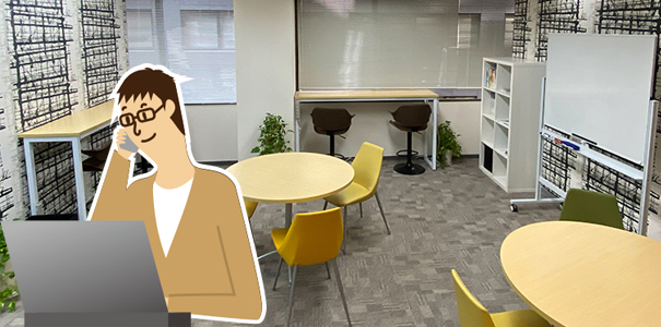 全国、海外で使えるテレワークのできる場所VALTEC BCP立川店・町田店2020年10月オープン