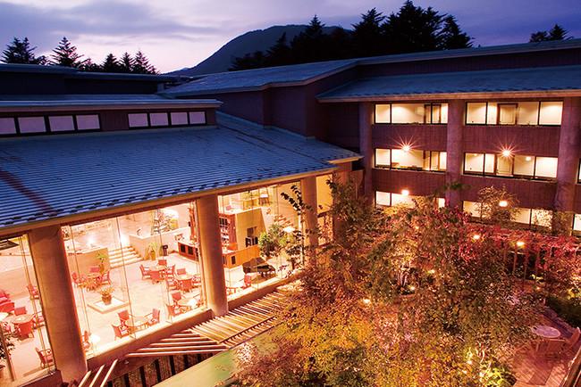 【ホテルサイプレス軽井沢】仕事も旅も楽しむワーケーションプラン販売期間延長!