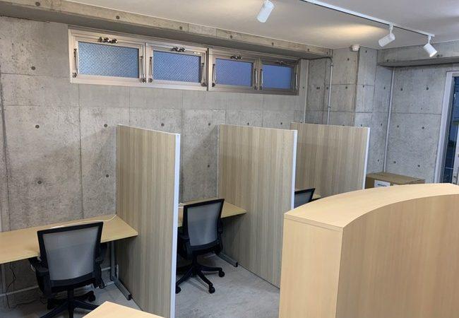 テレワークのできる場所「VALTEC BCP 立川店・町田店」がオープン!