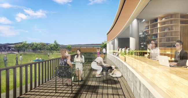 プリンスグランドリゾート軽井沢が「ワーケーションリゾート」