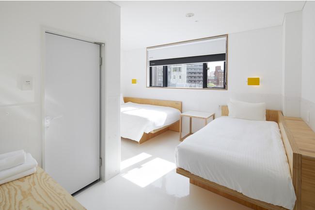 MUSTARD™ HOTEL SHIBUYA
